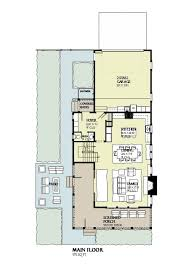 Houseplan Com by Beach Style House Plan 4 Beds 3 50 Baths 2769 Sq Ft Plan 901 120