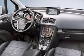 vauxhall corsa 2017 interior 2011 opel vauxhall meriva interior revealed autotribute