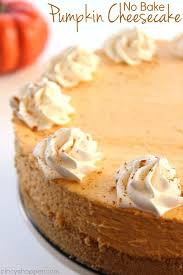 no bake pumpkin cheesecake cincyshopper