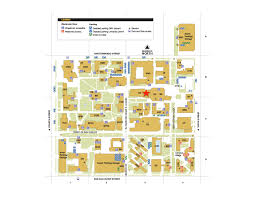 san jose state map sjsu parking and directions it cloud computing conference