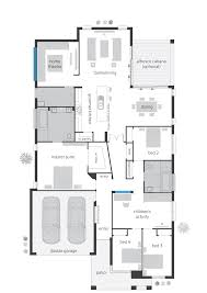 House Layout Plans Beach House Single Storey Home Design Floor Plan Wa Floor Awesome