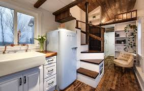 tiny house kitchen ideas the most awesome ideas of rustic tiny house for your view tedx