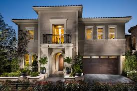 the aspen ca is a luxurious toll brothers home design available