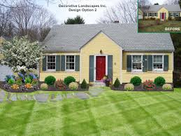 ranch style home blueprints front yard designs for simple ranch house remodel floor plans