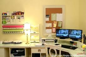 School Desk Organization Ideas Desk Organization Tips Diy Desk Organization Ideas For School