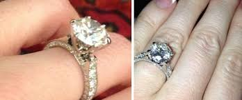 large diamonds rings images Hugh hefner gives crystal harris an even bigger diamond engagement jpg