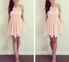 light pink halter dress turmec light pink halter dress