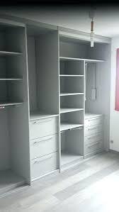 placard pour chambre placard rangement chambre placard armoire de rangement pour chambre