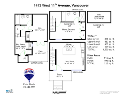 townhouse for sale 1413 w 11th ave fairview