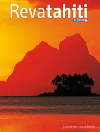 jusqu タ quel age siege auto obligatoire reva tahiti n 57 by reva tahiti magazine issuu