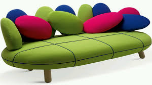 modern sofa designs 31 colorful modern sofa design top 10 colorful living room design