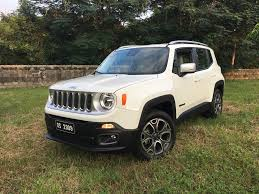 red jeep renegade 2016 2016 jeep renegade 1 4t limited 4x4 c magazine