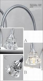 Led Bathroom Vanity Lights Bathroom Wonderful Mirrored Wall Sconces Lighting 2 Light