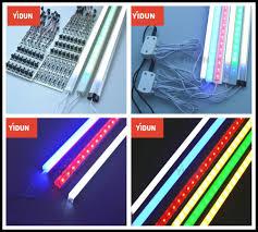 led strip light fixtures aluminum profile strip housing flush