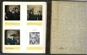 Holson Photo Album Salem Police Department Photo Album 1977 1978