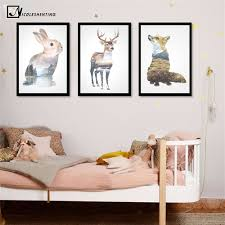 Rabbit Home Decor Compare Prices On Nordic Rabbit Decoration Online Shopping Buy