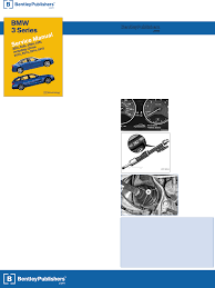 bmw 3 series f30 f31 f34 service manual 2012 2015 table of