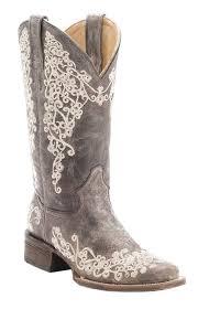 women u0027s square toe boots western square toe boots cavender u0027s