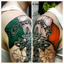 tattoo meaning pride 55 best irish tattoo designs meaning style traditions 2018