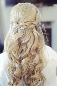 25 best half up wedding hair ideas on pinterest long bridal