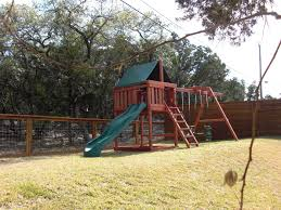 Backyard Swing Plans by Apollo Playset Diy Wood Fort And Swingset Plans