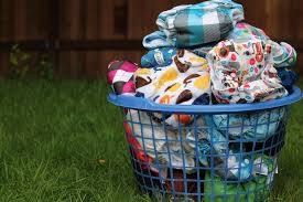 Cloth Diaper Starter Kit Cloth Diapering Savy Mama