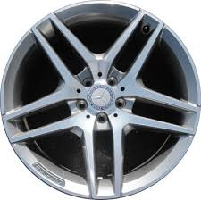 mercedes s550 pictures aly85348 85350 mercedes s550 wheel grey machined 2224010000