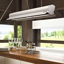 kitchen ventilation ideas how to vent a range through the roof or a side wall kitchen