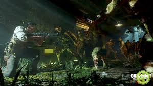 Call Of Duty Black Ops Zombie Maps Call Of Duty Black Ops Iii Zombies Chronicles Gets A New Trailer