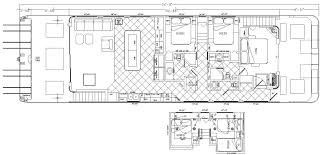 houseboat holidays vessel floor plans houseboat floor plans crtable