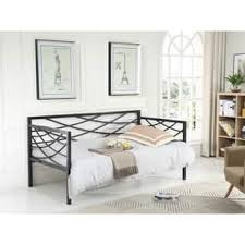 Metal Daybed Frame Daybed Metal For Less Overstock