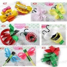 the ribbon boutique wholesale hair bow sculptures sculpture hair clip handmade boutique