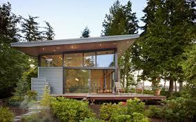 apartments lakefront cottage designs open concept house plans