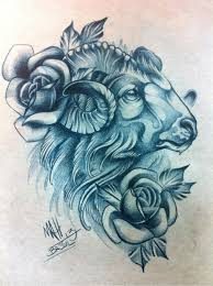 for thr aries tattoo pinterest aries tattoo and tatting