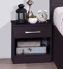 bedside table buy tomo bedside table in walnut finish by mintwud online modern