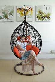 china rattan furniture indoor decorative swing buy indoor