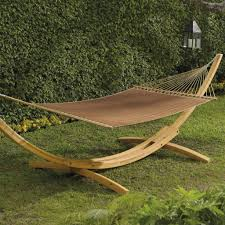 Outdoor Hammock With Stand Three Hammocks With Stands In Budget Midrange And Investment
