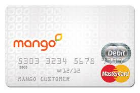 mastercard prepaid debit card mango money prepaid mastercard review