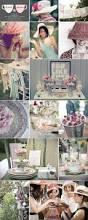 kitchen tea decoration ideas vintage bridal shower centerpieces dinomomma decoration