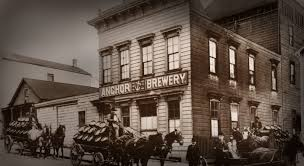 anchor brewing san francisco craft brewers since 1896