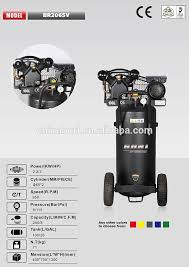 20 year factory portable air compressor machine price list view