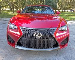 lexus pink 2015 lexus rc350 f sport and lexus rc f coupe test drives u2013 our