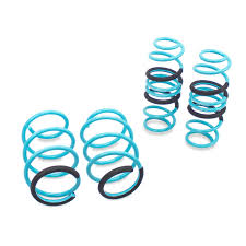 traction s performance lowering springs for honda civic fc 2016