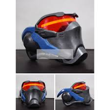 mask for sale overwatch soldier 76 mask for sale soldier 76 bone smoke