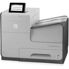 Hp Us by Hp Officejet Enterprise X555dn Color Inkjet Printer C2s11a Bgj
