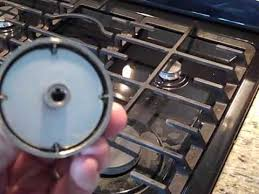 Kenmore Pro Cooktop Knobs Samsung Gas Stove Knob 1 Youtube