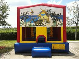 bounce house rental bounce house rental miami florida let s party