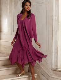 popular mother bride jacket tea dress buy cheap mother bride