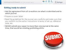 publishing scientific articles ppt video online download