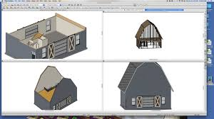 steven plan barn chief architect videos by dsh youtube steven plan barn chief architect videos by dsh